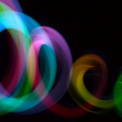 Light Painting app icon